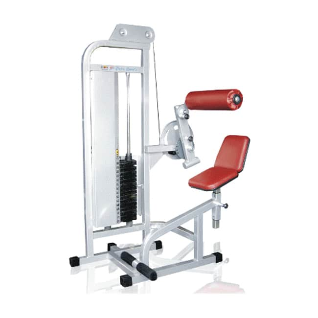 Abdominal Máquina - Flex Equipment