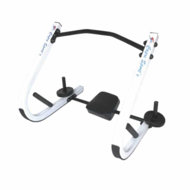 Arco Abdominal - Flex Equipment