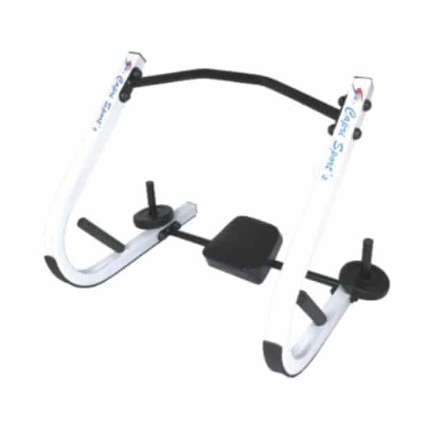 Arco Abdominal Profissional - Flex Equipment