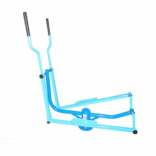 Elíptico Mecânico - Flex Equipment