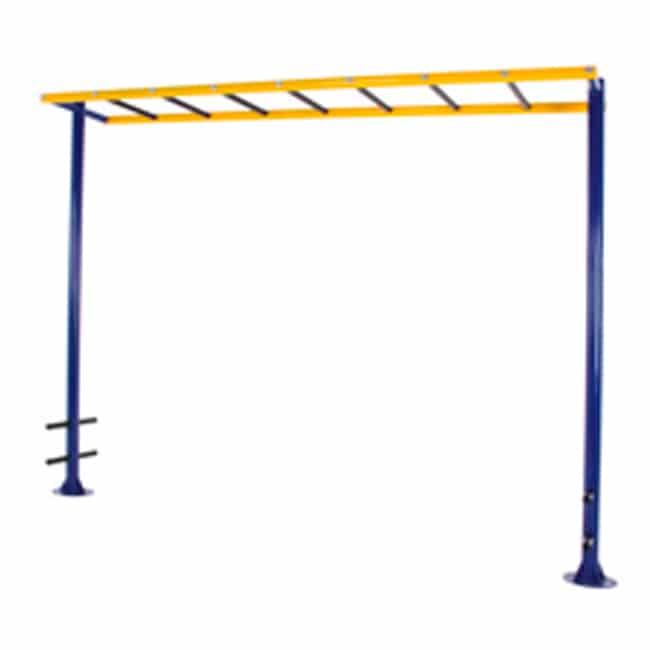 Escada Horizontal - Flex Fitness