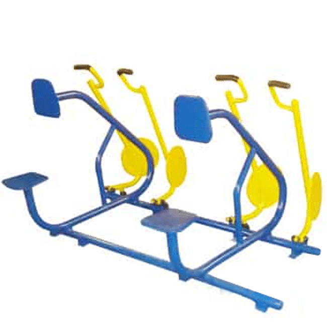 Remada Sentada Dupla - Flex Equipment