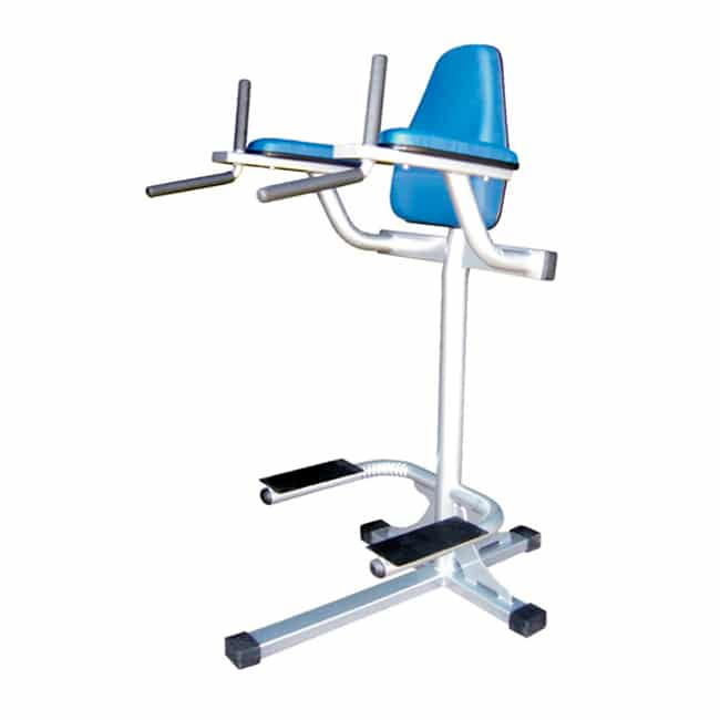 Abdominal Paralela - Flex Equipment