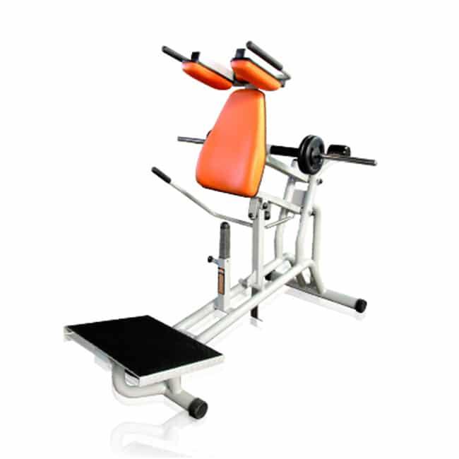 Agachamento Articulado - Flex Fitness
