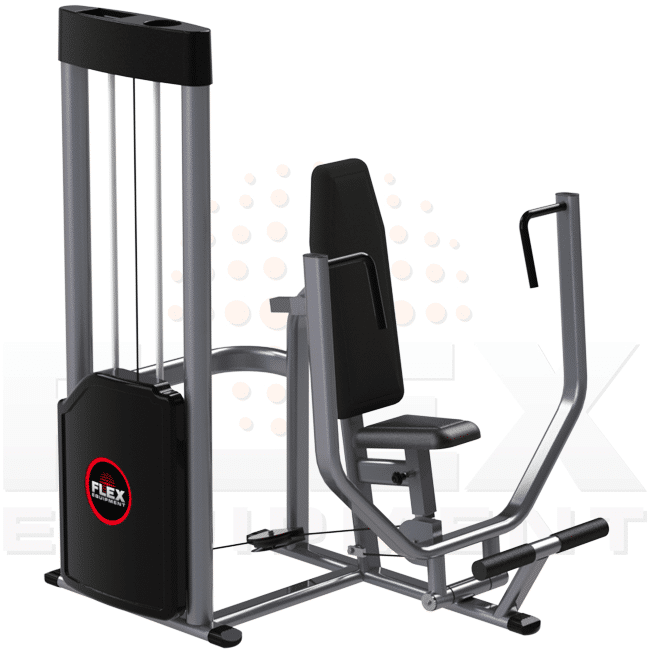 Supino Vertical / Chest Press - Flex Equipment