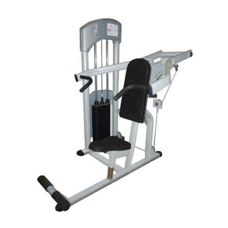 Desenvolvimento de Ombros Máquina - Flex Equipment