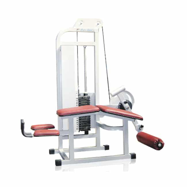 Flexor Deitado / Mesa Flexora - Flex Equipment