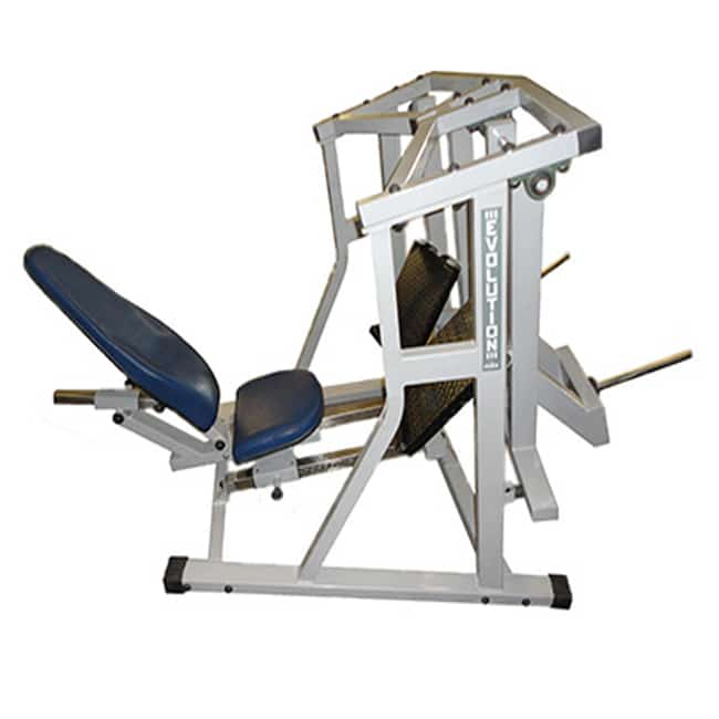 Leg Press Articulado Treinamento Unilateral - Flex Equipment