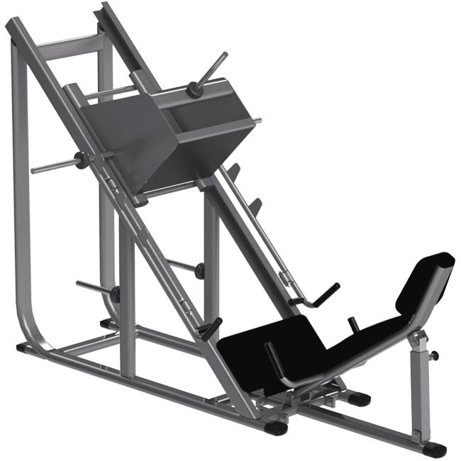 Leg Press 45º Articulado - Flex Equipment