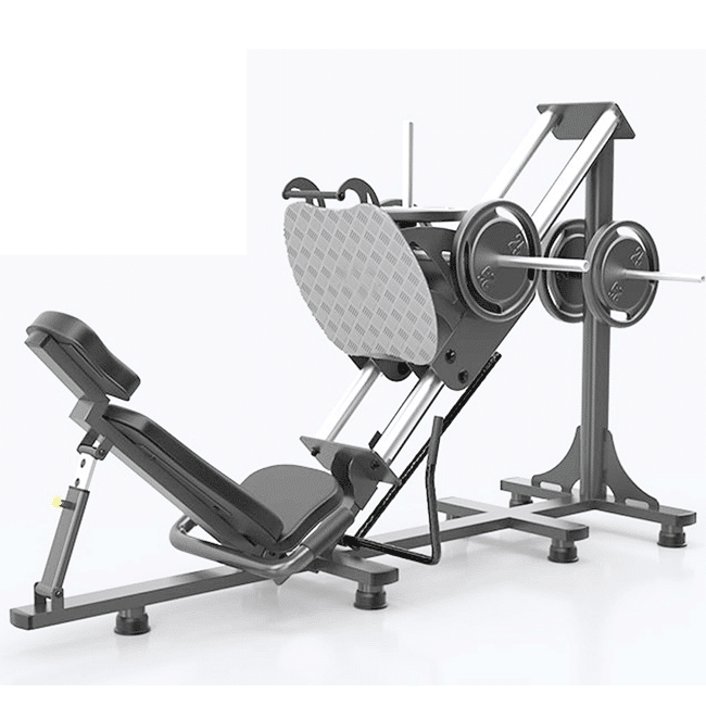 Leg Press 45º Articulado - Flex Equipment
