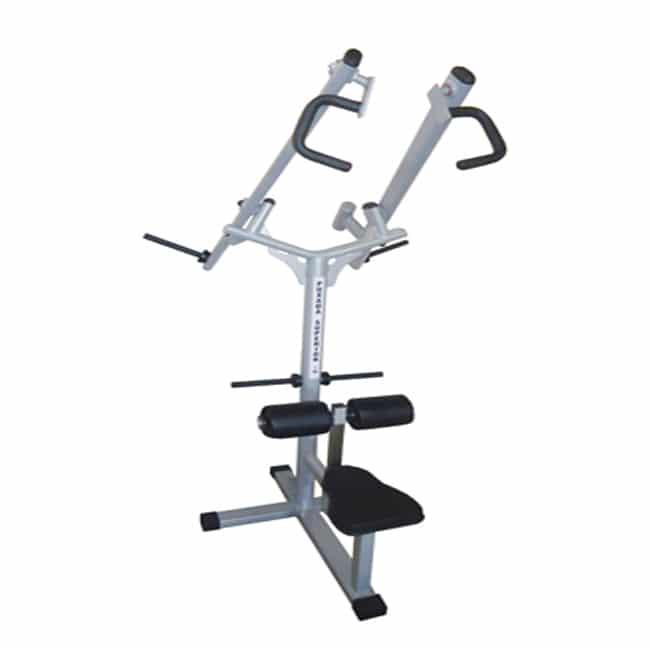 Puxada Alta Articulada - Flex Fitness