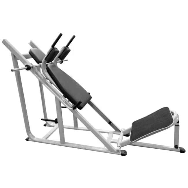 Rack Agachamento 45º - Flex Equipment