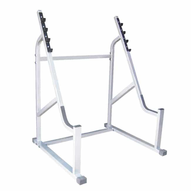 Suporte Agachamento Livre - Flex Equipment