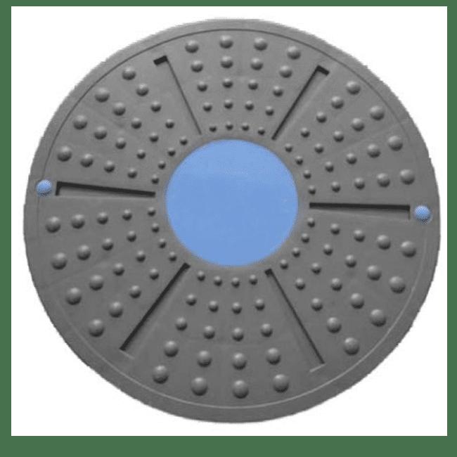 Disco de Equilíbrio Rígido - Flex Equipment