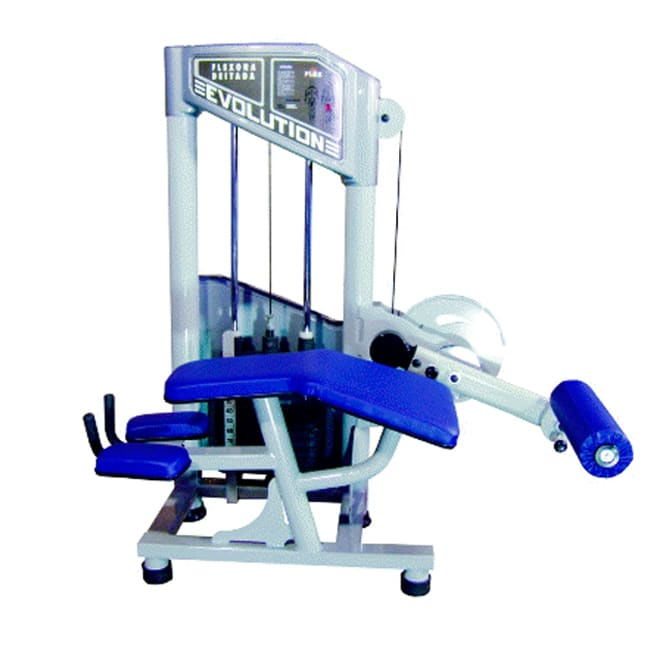 Flexor Deitado - Flex Equipment