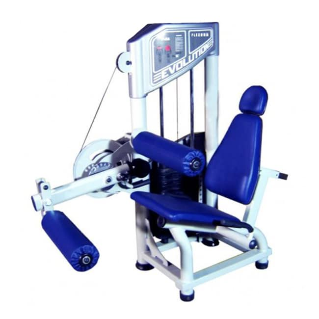 Flexor Sentado - Flex Equipment