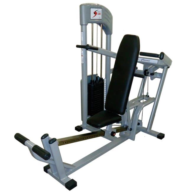 Multi Press - Flex Equipment