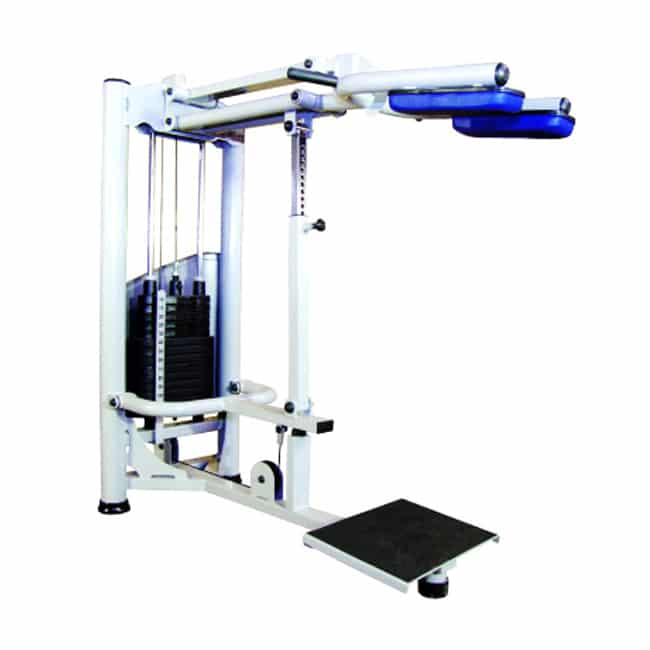 Panturrilha Vertical - Flex Fitness