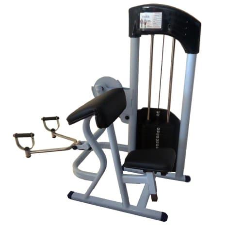 Bíceps Máquina - Flex Fitness