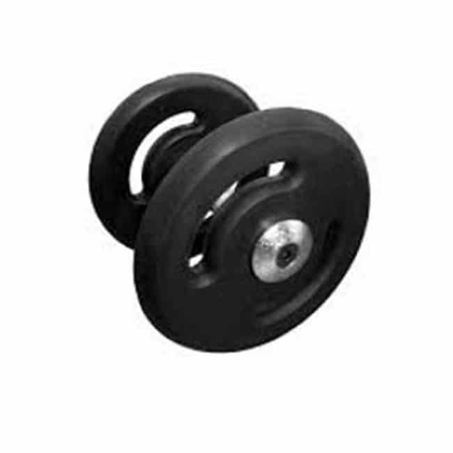 Dumbbell Vulcanizado - Flex Fitness