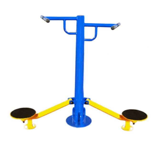 Twist Duplo - Flex Equipment