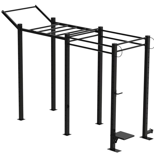 Gaiola Funcional Dupla - Flex Equipment