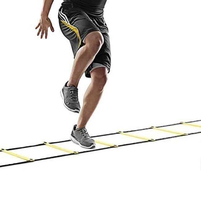 Escada de agilidade - Flex Equipment