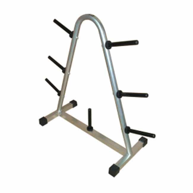 Suporte de Anilhas 7 Pinos - Flex Equipment