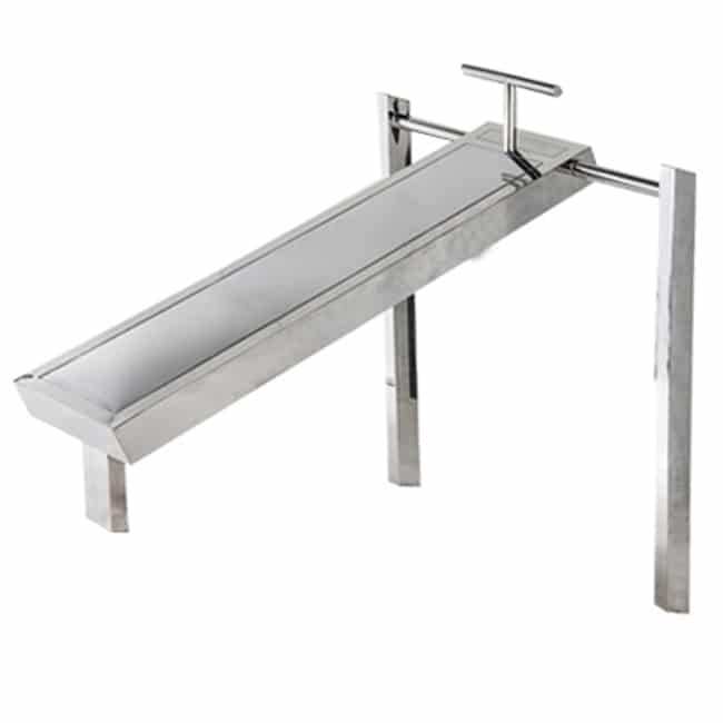 Abdominal Inclinado 15 INOX - Flex