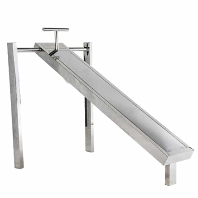Abdominal Inclinado 30 INOX - Flex Equipment