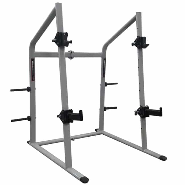 Suporte Agachamento Regulável - Flex Equipment