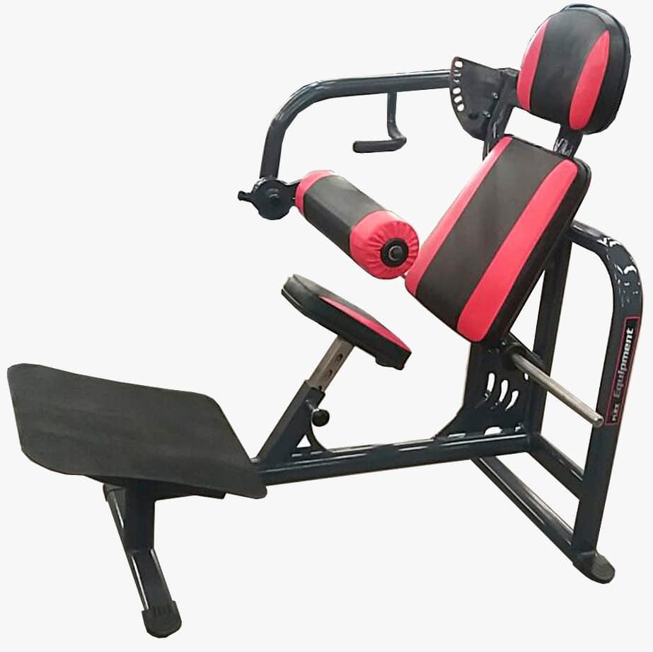Máquina Elevação Pélvica - Flex Fitness