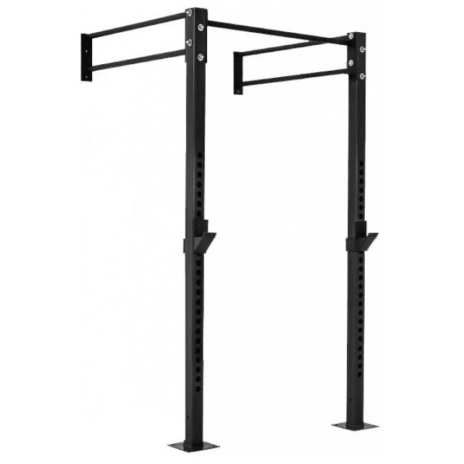 Power Rack De Parede - Flex Fitness
