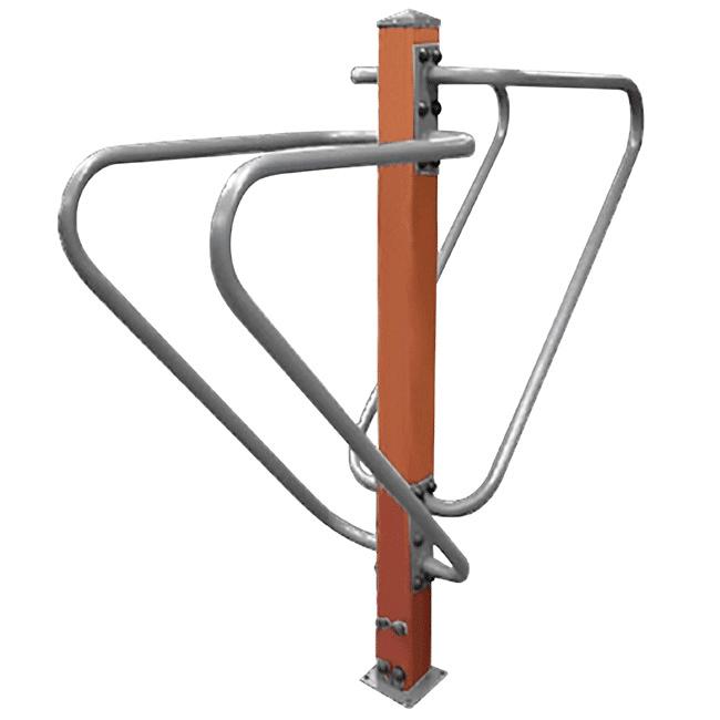 Paralela Dupla MADEIRA - Flex Equipment