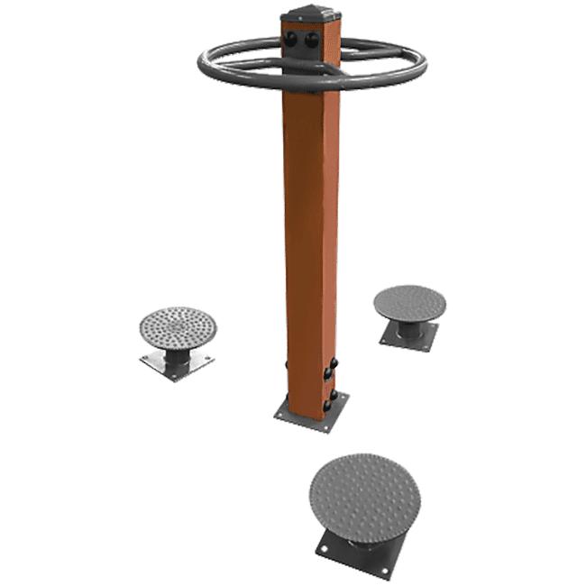 Cintura MADEIRA - Flex Equipment
