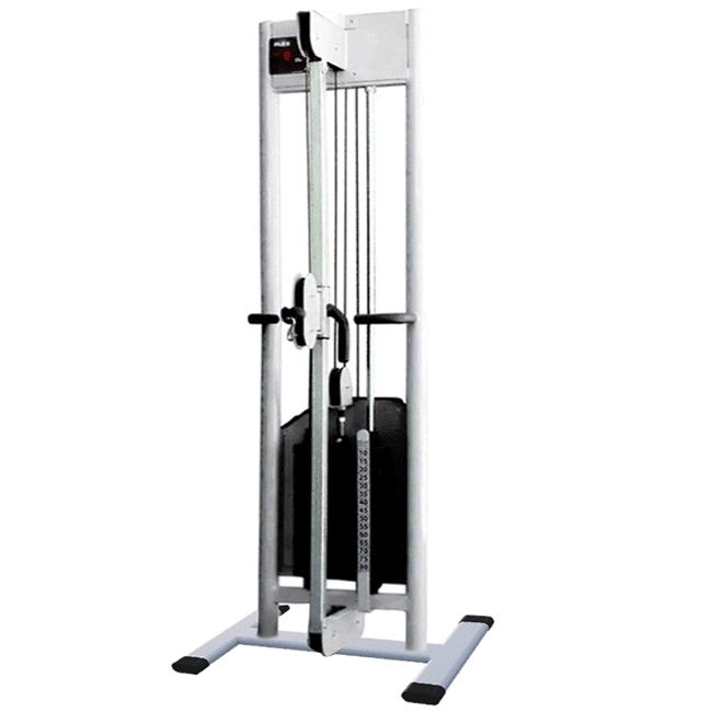 Polia Simples - Flex Equipment