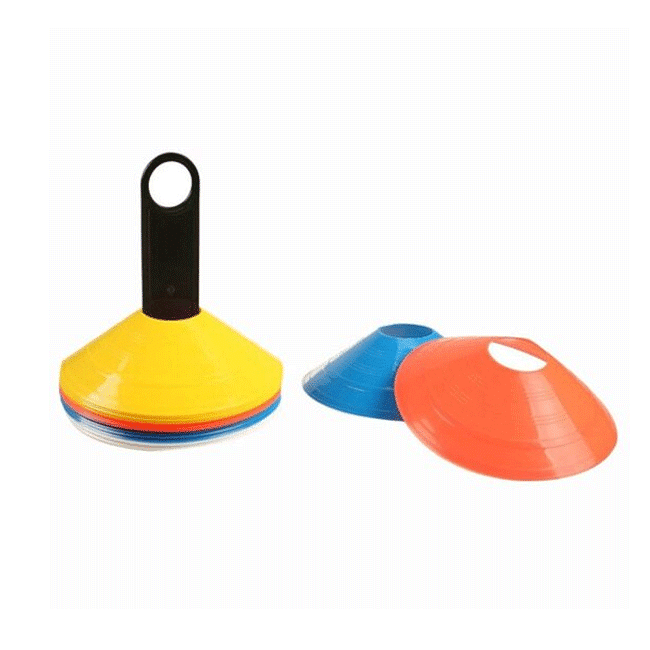KIT MINI CONEs DE AGILIDADE - Flex Equipment