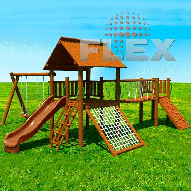 Casa TANKER – ME17 - Flex Equipment