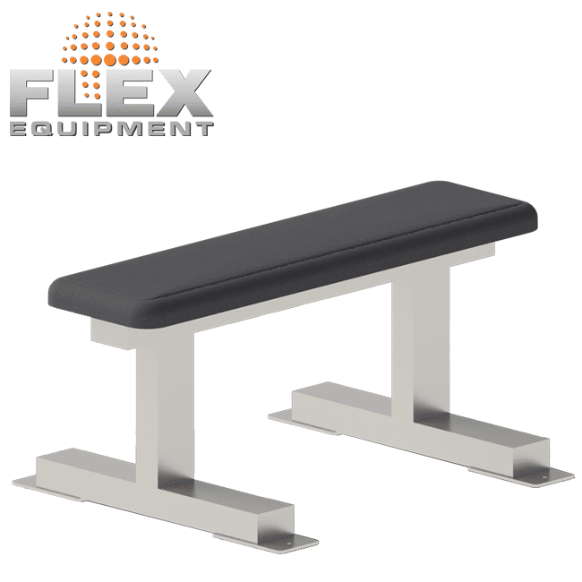 BANCO RETO – INOX - Flex Equipment