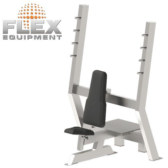 DESENVOLVIMENTO – INOX - Flex Equipment