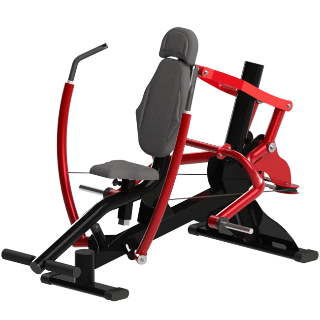 Chest Press Bi Articulado - Flex Equipment