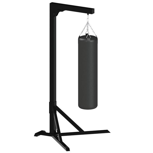Suporte móvel para saco de pancada - Flex Equipment