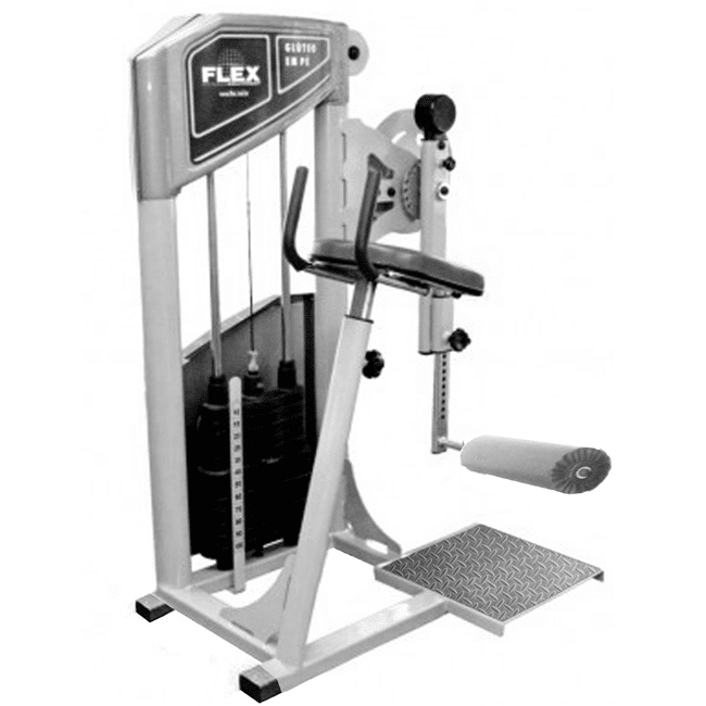 Flexora Vertical - Flex Equipment