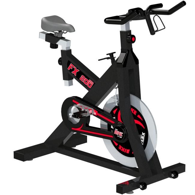 Bicicleta Spinning FX 200 - Flex Equipment