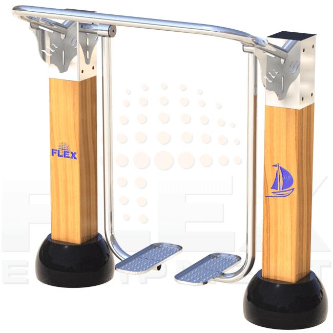 Passo Aéreo Individual – EXCLUSIVE - Flex Equipment