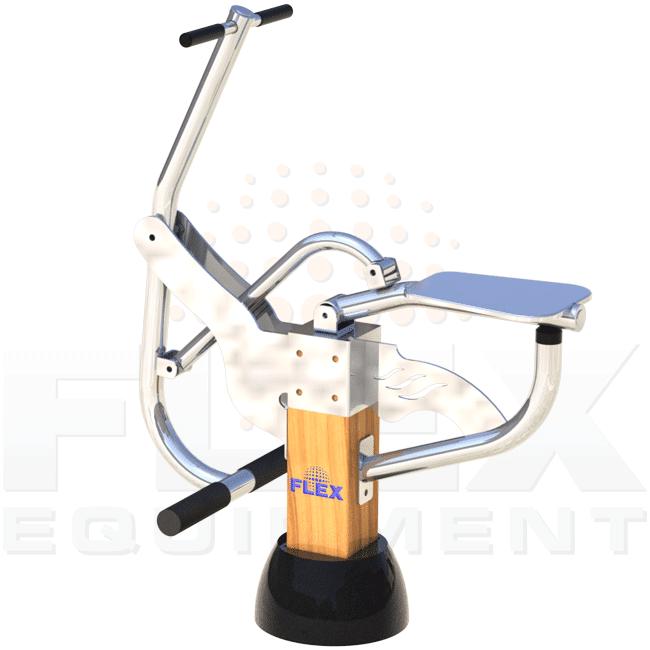 Cavalo – EXCLUSIVE - Flex Equipment