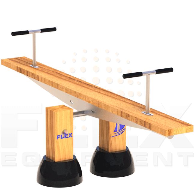 Gangorra – EXCLUSIVE - Flex Equipment