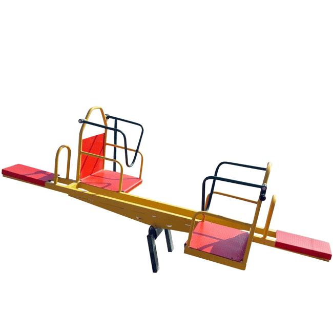 GANGORRA PARA CADEIRANTES 4 LUGARES – PLAYCAD05 - Flex Equipment